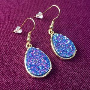 Druzy Jewelry Boutique